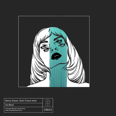 Benny Grauer - Da Mood (+ Sonic Future Remix)