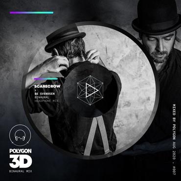 Be Svendsen - Scarecrow (3D Audio Mix)